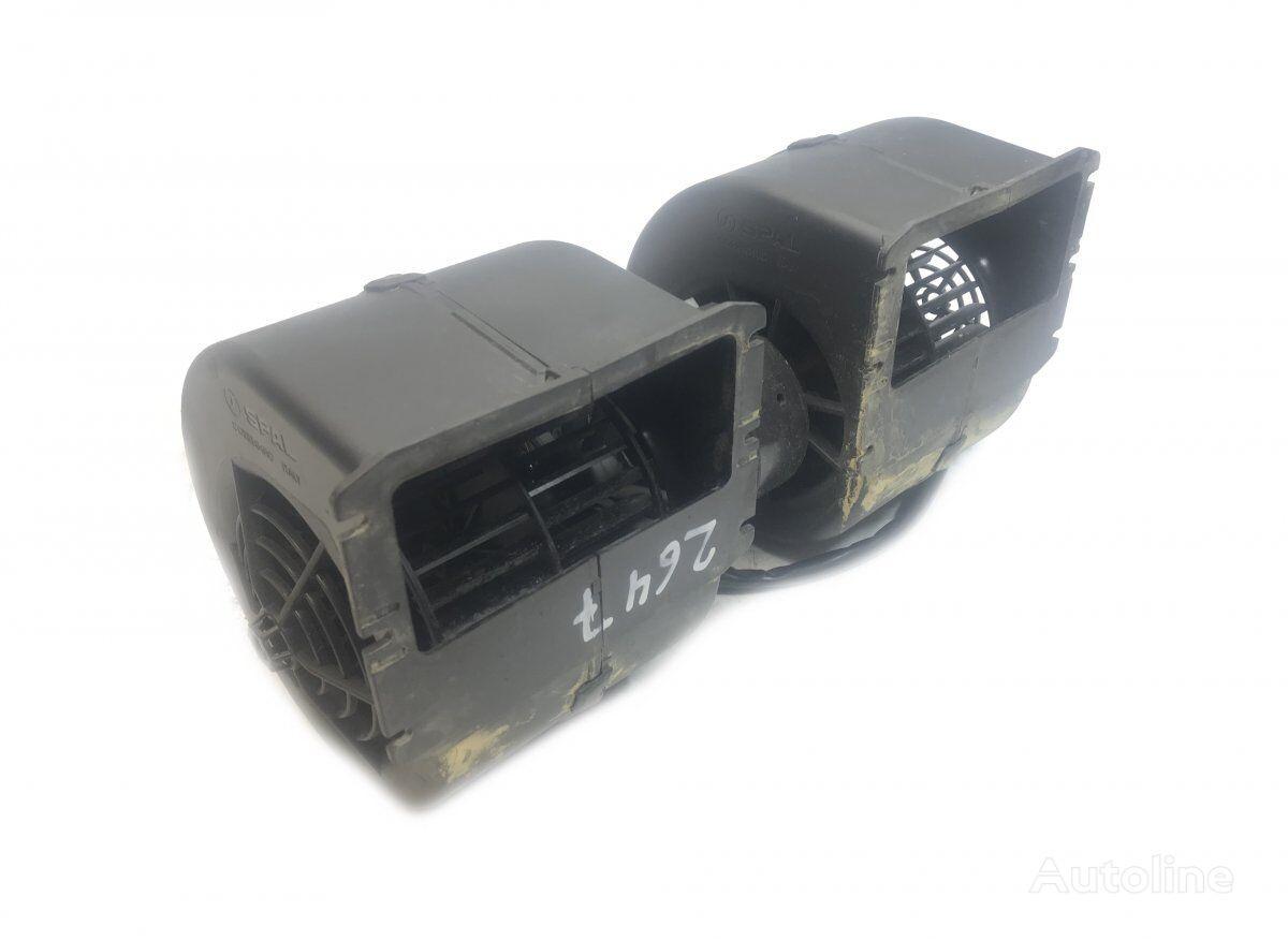 моторчик печки Heater Fan для автобуса MAN Lions bus (1991-)