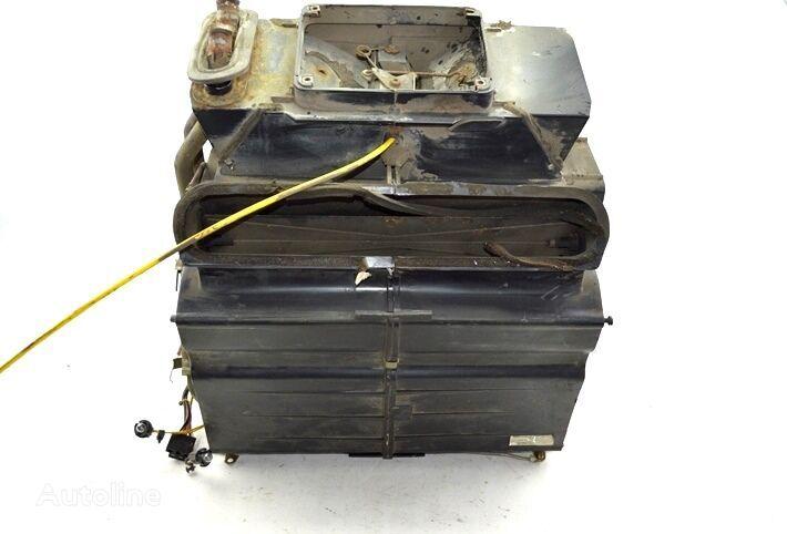 моторчик печки Корпус вентилятора отопления салона для тягача DAF 45/55/65/75/85/95 (1987-1998)