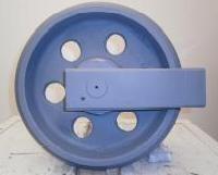 направляющее колесо CATERPILLAR DCF для мини-экскаватора CATERPILLAR 305