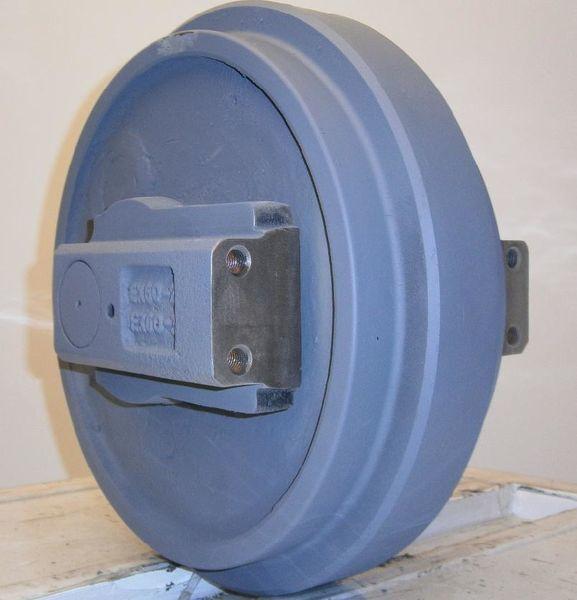 направляющее колесо HITACHI DCF для мини-экскаватора HITACHI EX60