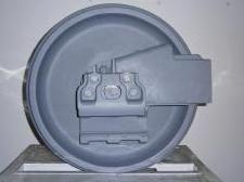 направляющее колесо KOMATSU DCF для бульдозера KOMATSU D61
