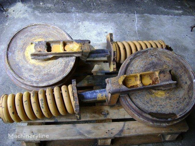 направляющее колесо KOMATSU Idler Wheel для экскаватора KOMATSU PC 180-3