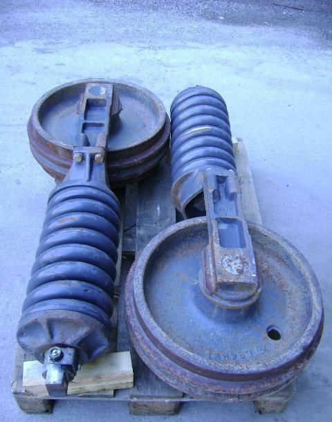 направляющее колесо VOLVO для экскаватора VOLVO 210 B