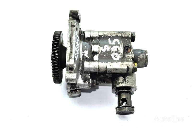 насос гидроусилителя SCANIA 4-series 114 (01.95-12.04) для грузовика SCANIA 4-series 94/114/124/144/164 (1995-2004)
