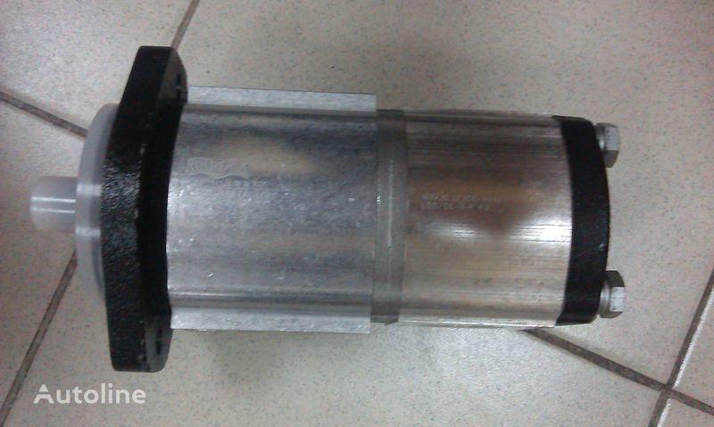 новый насос масляный HYUNDAI Вентилятора и тормозов CASAPPA для фронтального погрузчика HYUNDAI HL760-7, HL770-7A
