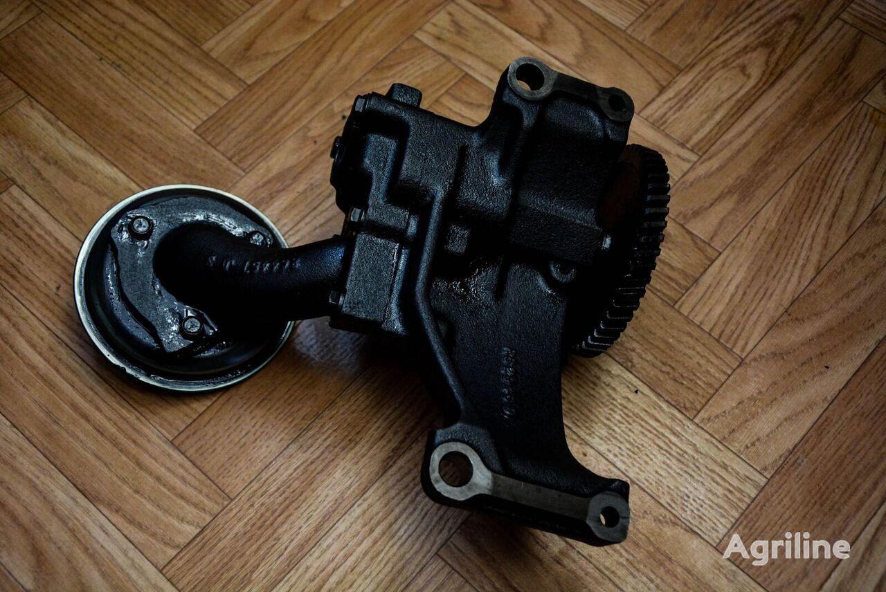 насос масляный для трактора JOHN DEERE 4650 1983 - 1988