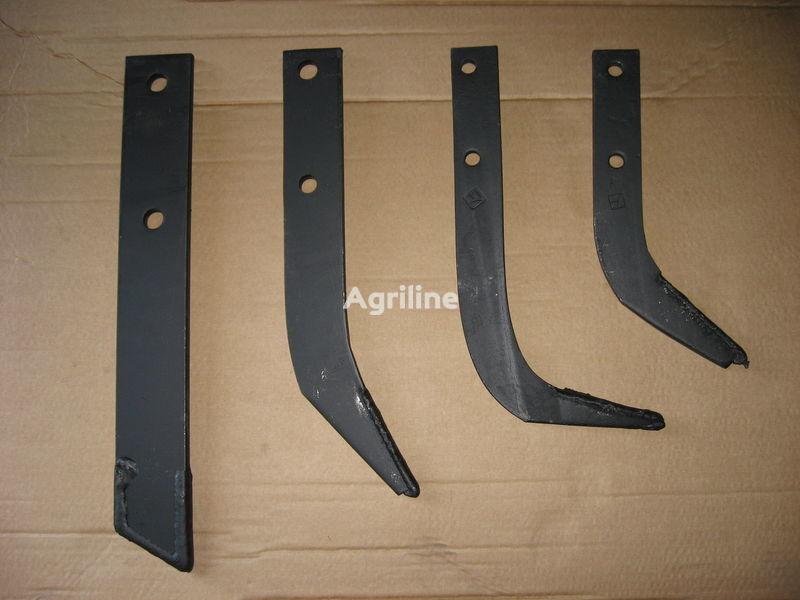 новый нож GRIMME для гребнеобразователей для другой сельхозтехники GRIMME AVR, STRUIK, BASELIER