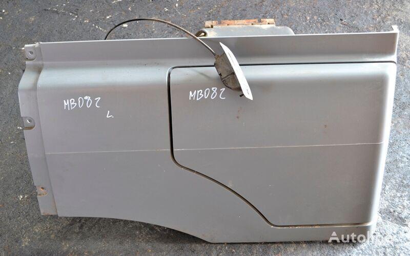облицовка MERCEDES-BENZ Axor 2 1835 (01.04-) для грузовика MERCEDES-BENZ Axor/Axor 2 (2001-2013)