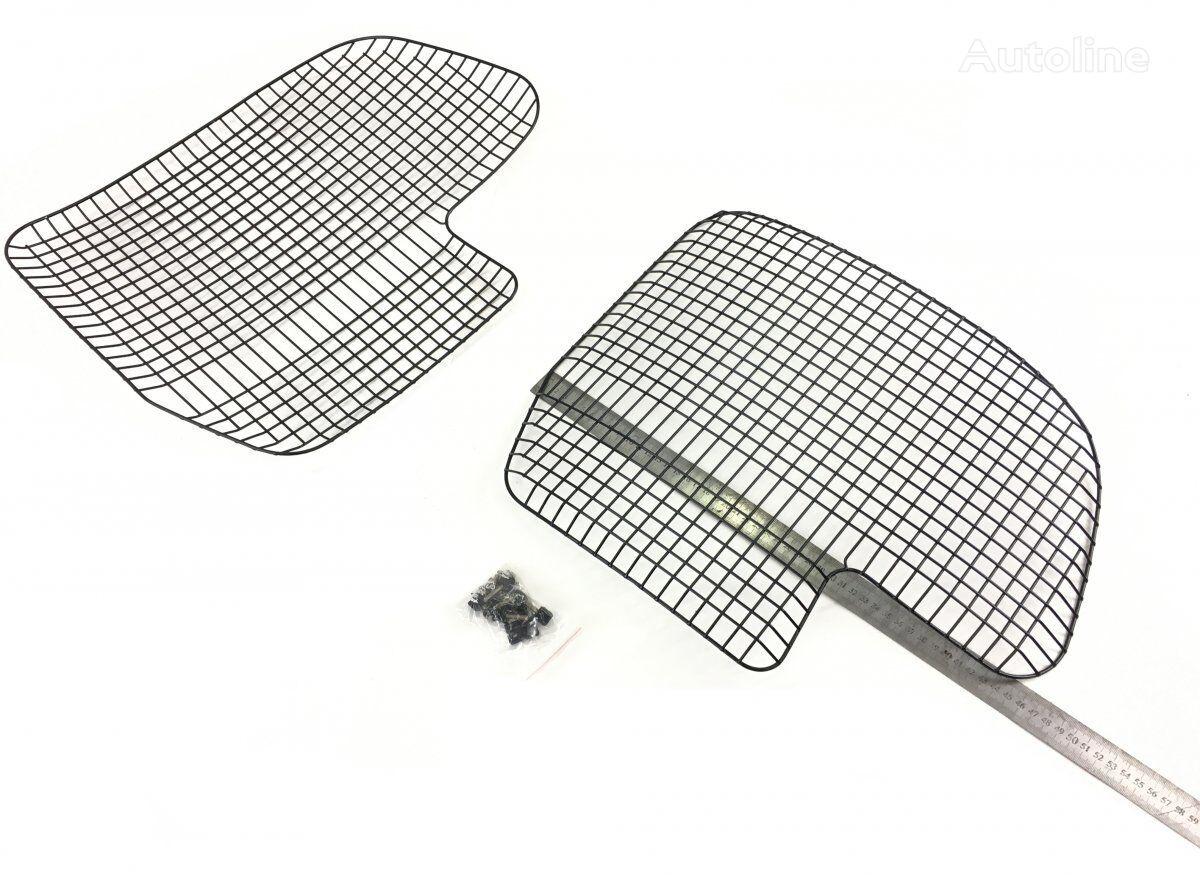 новая облицовка MERCEDES-BENZ Mesh for protection of Headlamp and Fog lamps (00056861 856330) для тягача MERCEDES-BENZ Actros MP1 (1996-2002)