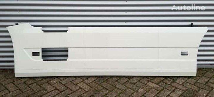 новая облицовка zijskirts (Chassisskirts)set WB 3800 ops (000032) для тягача VOLVO FH4
