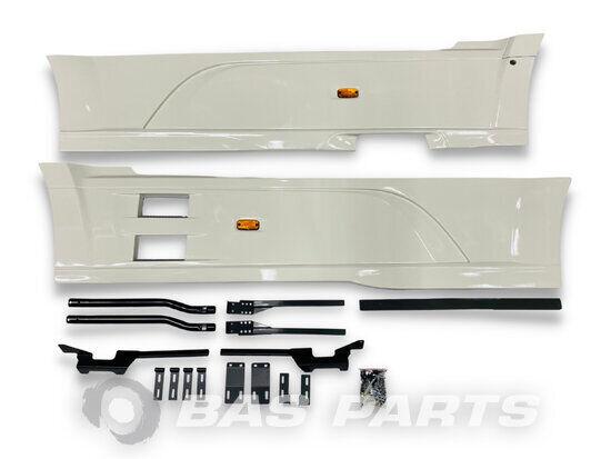 новая облицовка DAF XF106 для грузовика DAF XF106