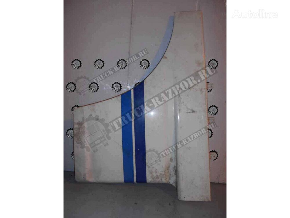 облицовка DAF удлинение двери (1295620) для тягача DAF R