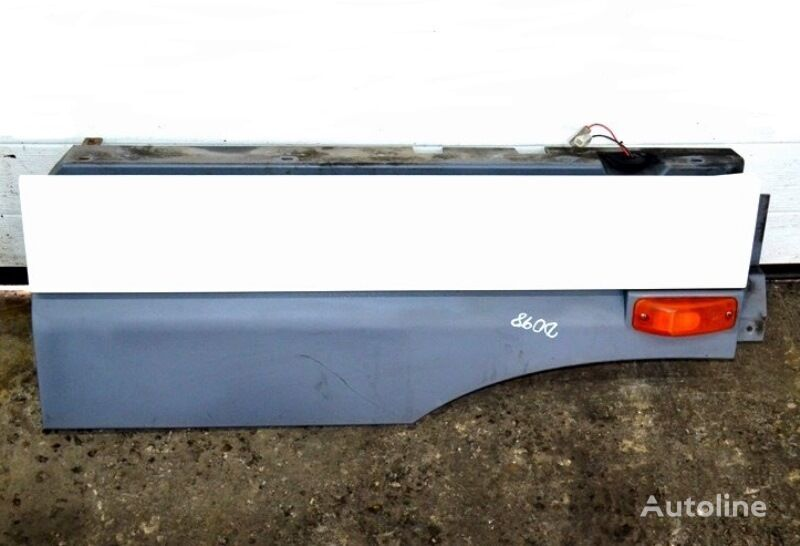 облицовка DAF Вставка между кабиной и крылом (локер), задняя правая (1855611) для грузовика DAF XF95/XF105 (2001-)