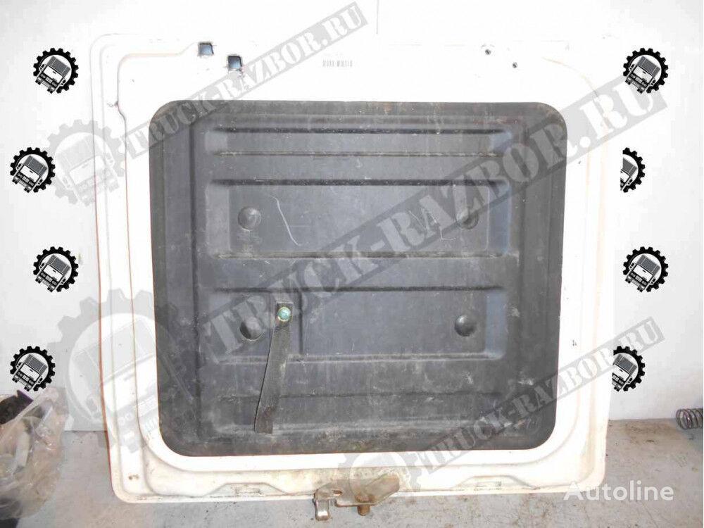 облицовка MAN крышка инструментального ящика, L для тягача