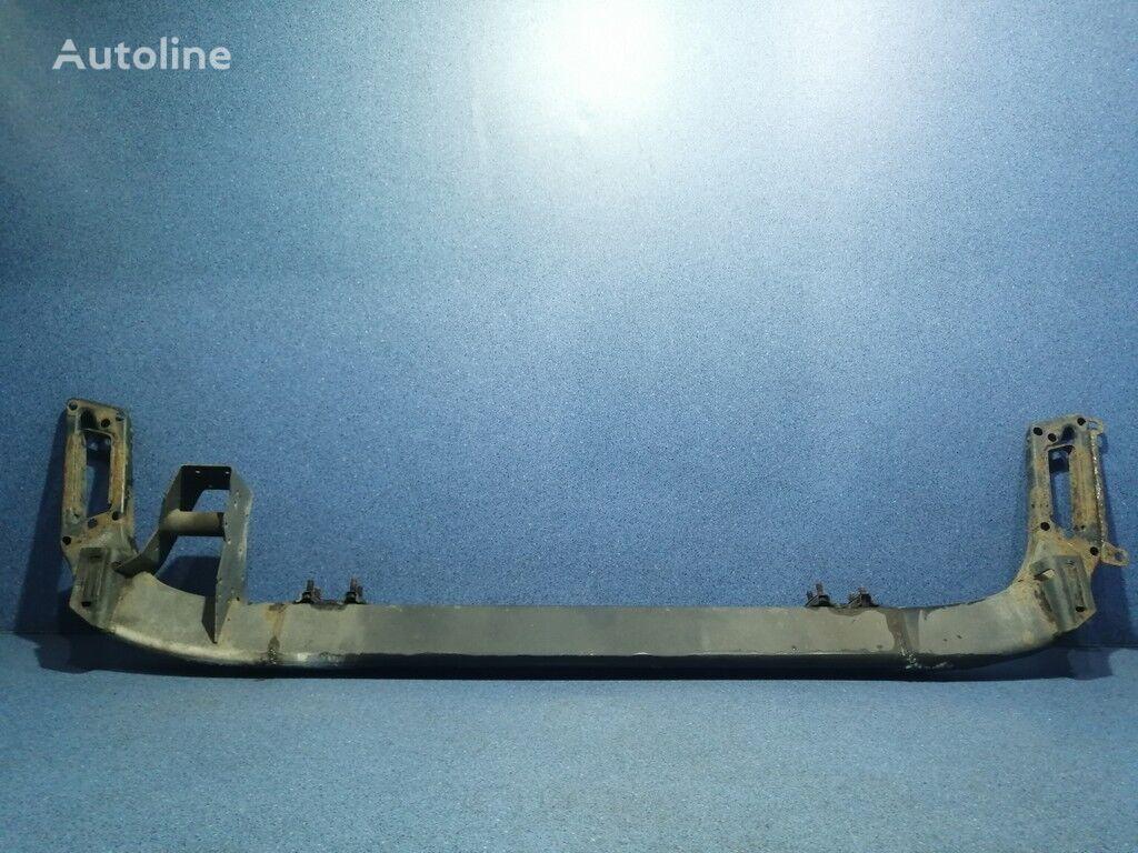 облицовка MAN Защитный противоподъездный брус спереди для грузовика MAN