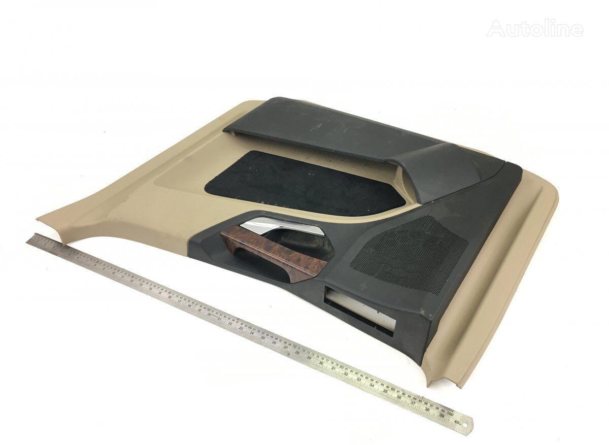 облицовка для тягача MERCEDES-BENZ Actros MP4 2551 (01.13-)