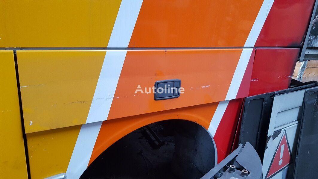 облицовка MERCEDES-BENZ Haube, Klappe und Deckel для автобуса SETRA 515