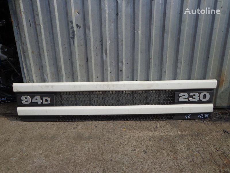 облицовка SCANIA для грузовика SCANIA 124, 114, 94