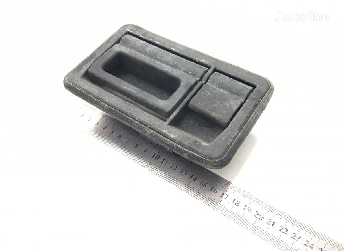 облицовка VOLVO Side Hatch Handle (21058995) для автобуса VOLVO B6/B7/B9/B10/B12/8500/8700/9700/9900 bus (1995-)
