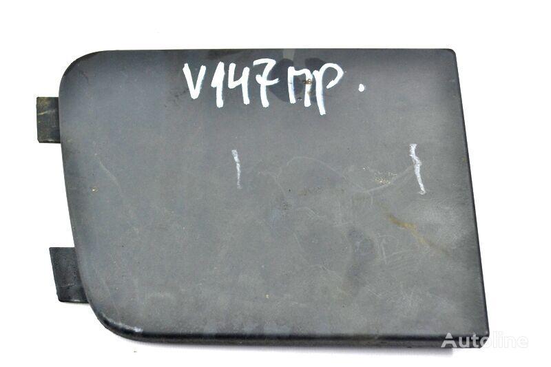 облицовка VOLVO Пластиковая заглушка решетки радиатора, верхняя правая (3175546 20529706) для грузовика VOLVO FM7/FM9/FM10/FM12/FL/FLC (1998-2005)