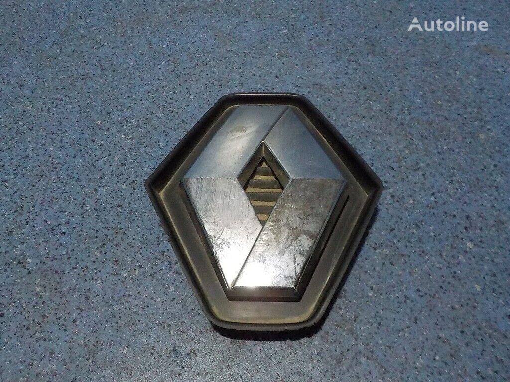 облицовка Корпус эмблемы Renault для грузовика