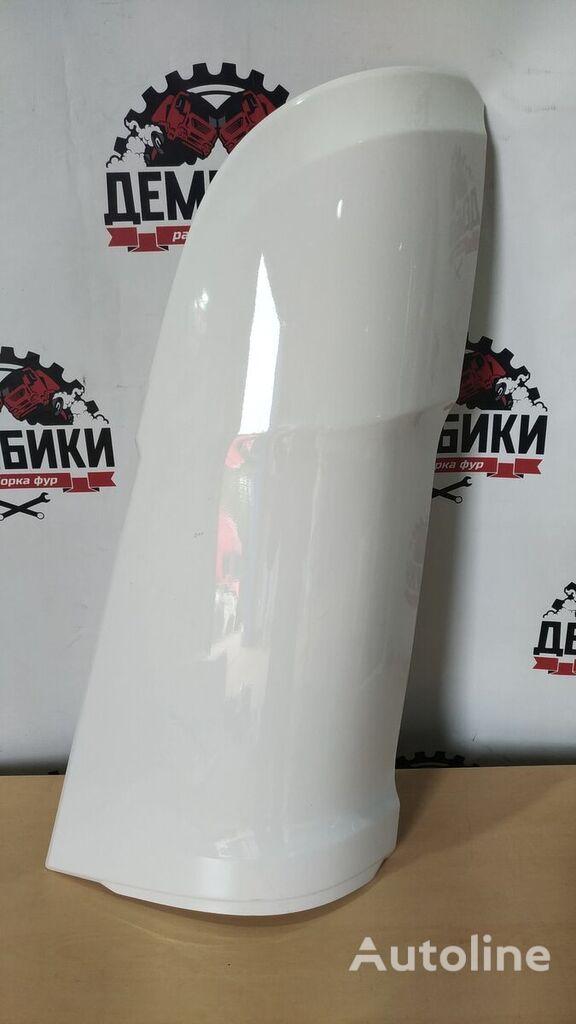 облицовка Левый угловой дефлектор кабины (2230756) для грузовика SCANIA 6 Series