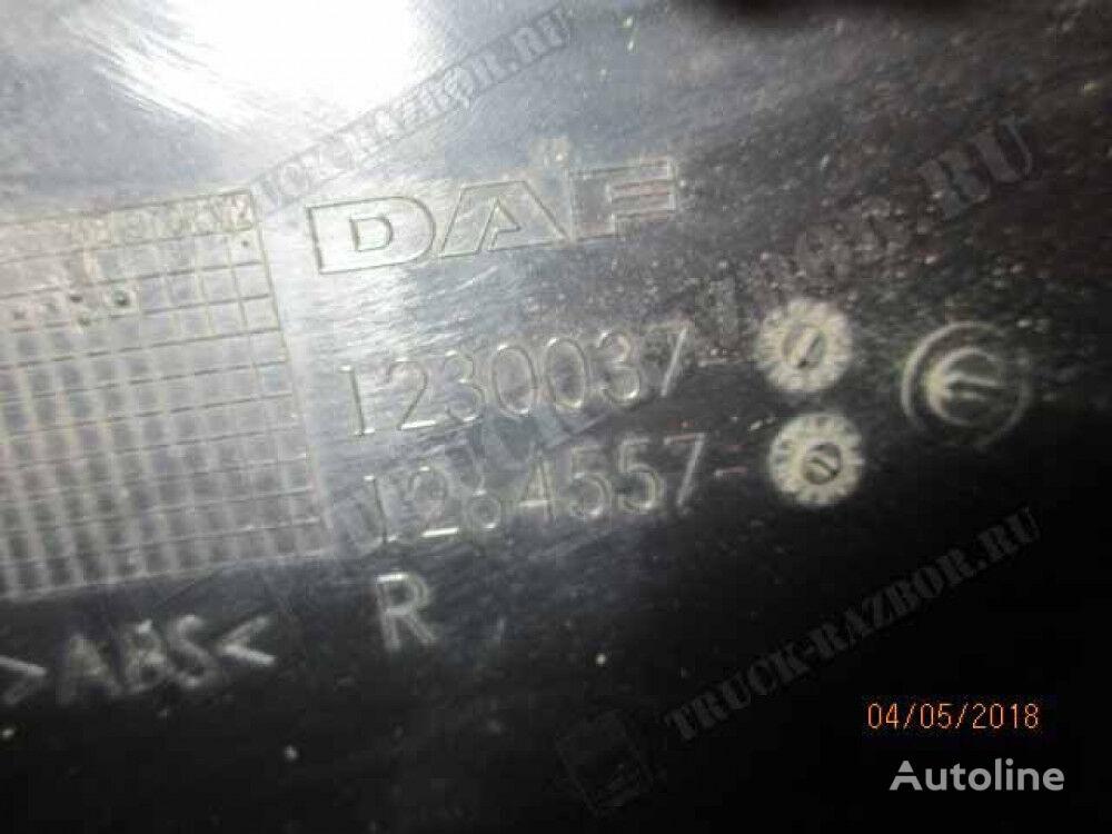 облицовка накладка на сиденье (1230037) для тягача DAF