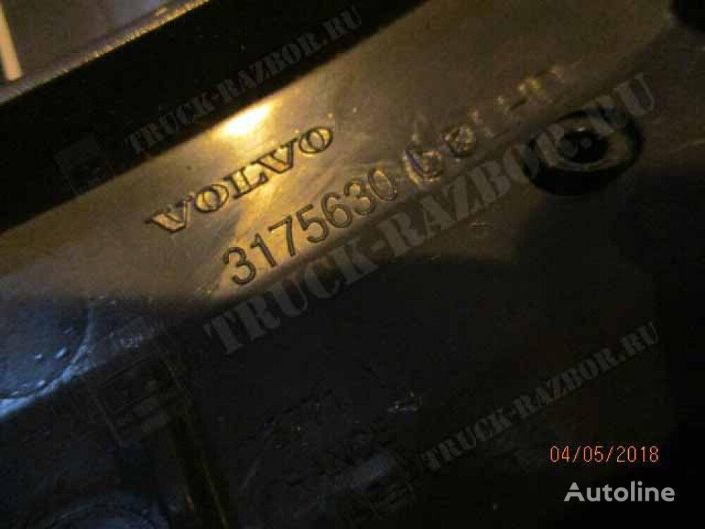 облицовка накладка торпедо (3175630) для тягача VOLVO