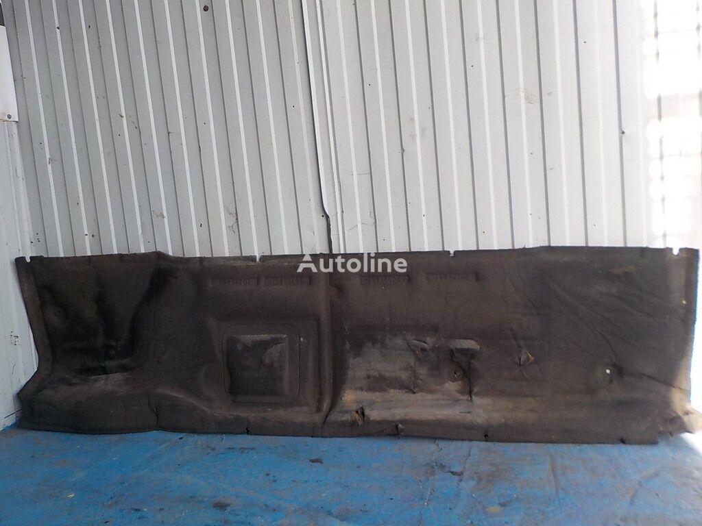 облицовка Шумопоглотитель кабины для тягача VOLVO