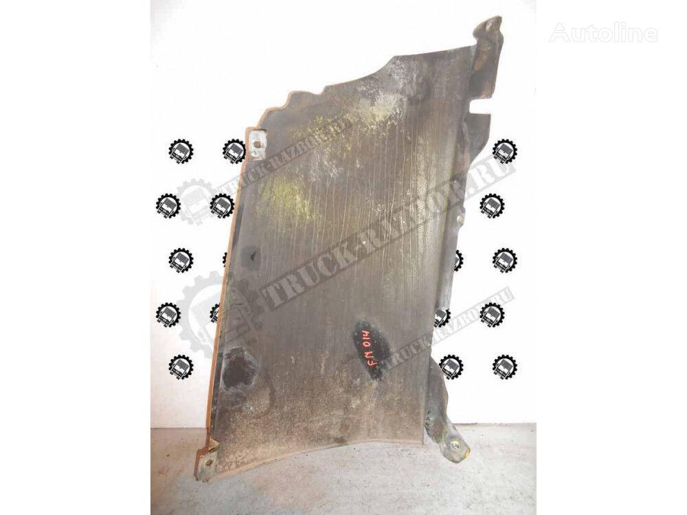 облицовка угол кабины (20379172) для тягача VOLVO R