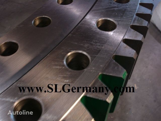 новое опорно-поворотное устройство LIEBHERR bearing, turntable для автокрана LIEBHERR LTM 1090, 1100, 1120