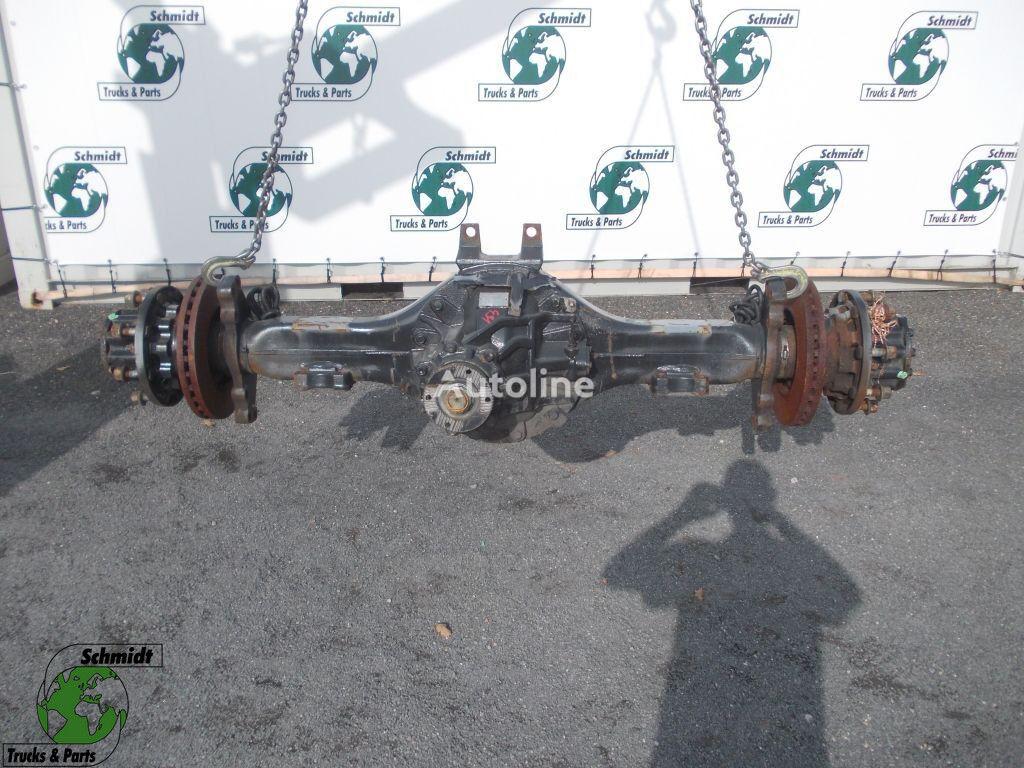 ось .10 RATIO 3,700 для грузовика MAN TGM EURO 6
