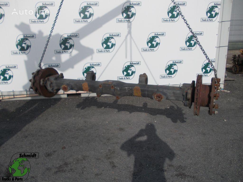 ось для грузовика MERCEDES-BENZ 2636 MP3