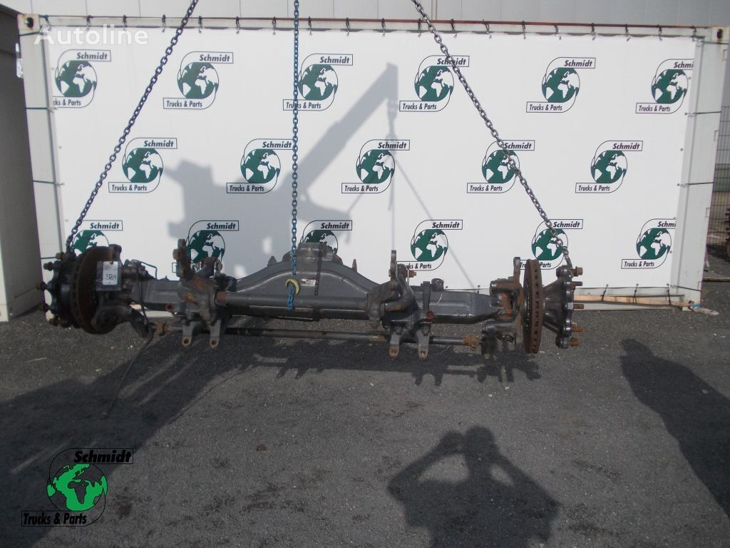 ось SLEEP AS GESTUURD (1651310) для грузовика DAF CF