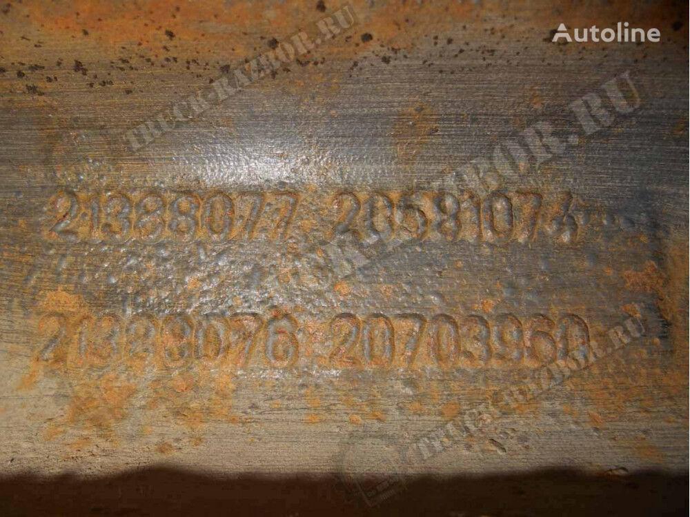 ось VOLVO (21388077) для тягача VOLVO