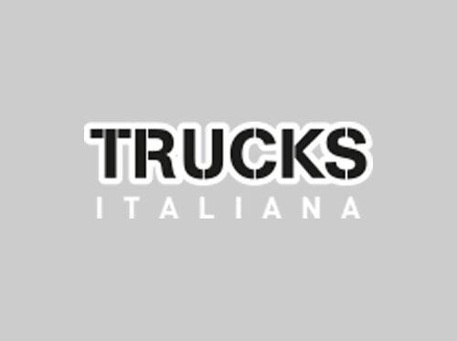 ось IVECO (7920964) для грузовика IVECO STRALIS