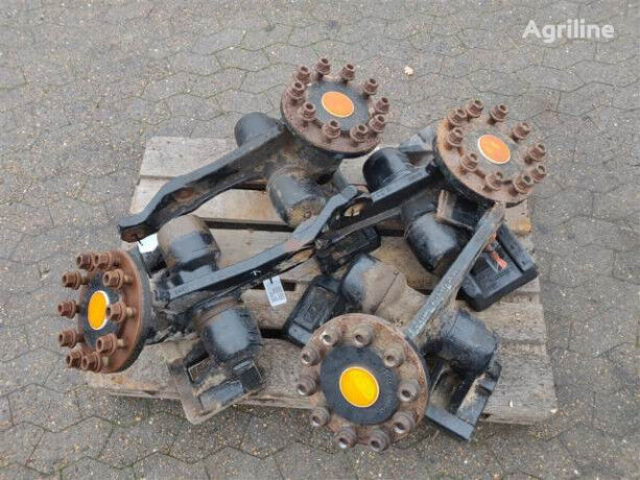 ось Venstre spindel для трактора CASE IH New Holland
