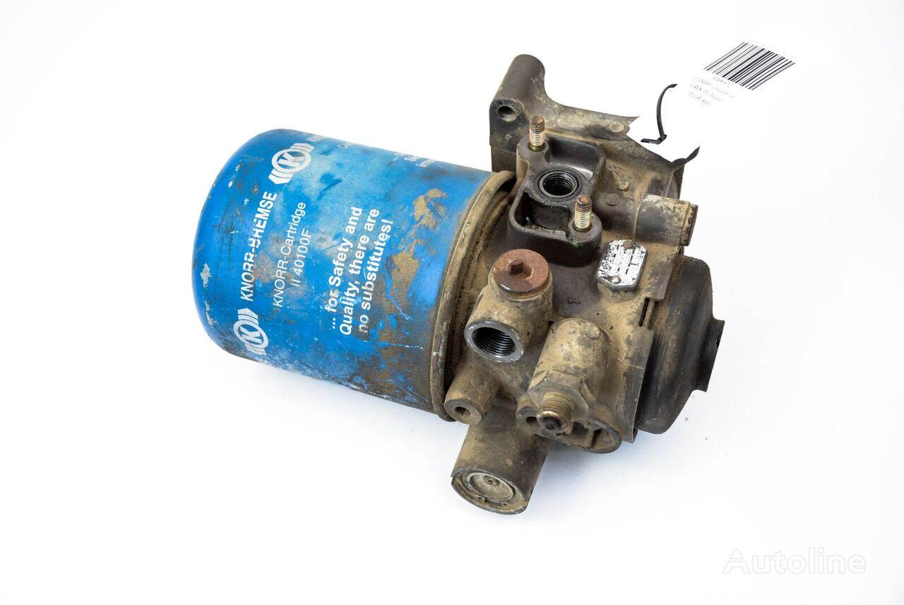 осушитель воздуха KNORR-BREMSE (LA8105, 1138303F) для грузовика EuroCargo 1991 - 2011