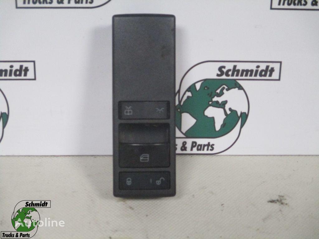 панель приборов MERCEDES-BENZ A 960 545 09 13 Raamschakelaar (A9605450913) для грузовика MERCEDES-BENZ