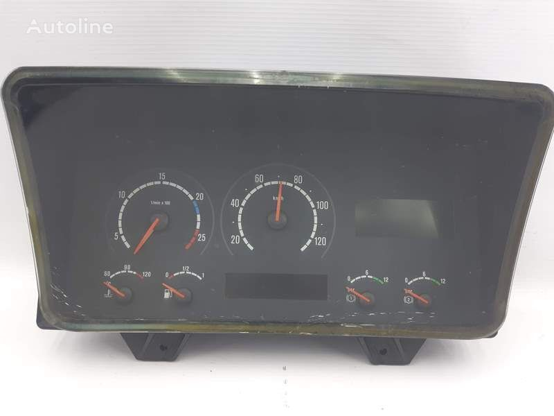 панель приборов SCANIA (1922759 1852898) для грузовика SCANIA P G R T-series (2004-)