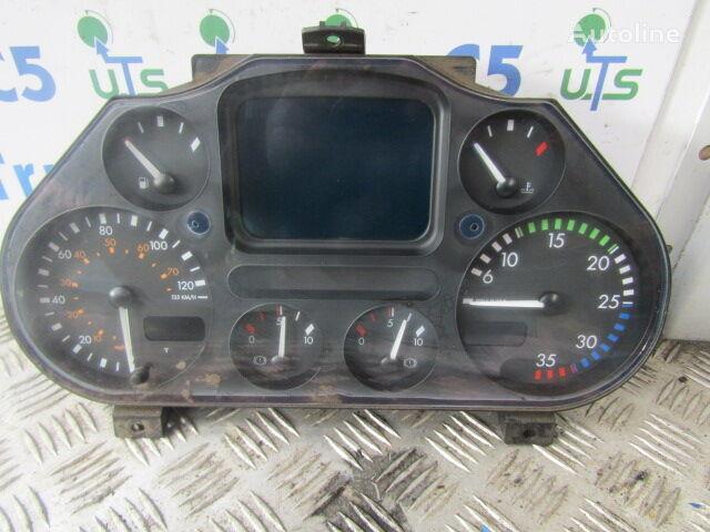 панель приборов CLOCK CLUSTER P/NO (1681443) для грузовика DAF LF55