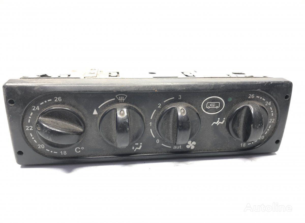 панель приборов Cabin Heater Switches Panel (70350347) для автобуса VOLVO B6/B7/B9/B10/B12/8500/8700/9700/9900 bus (1995-)