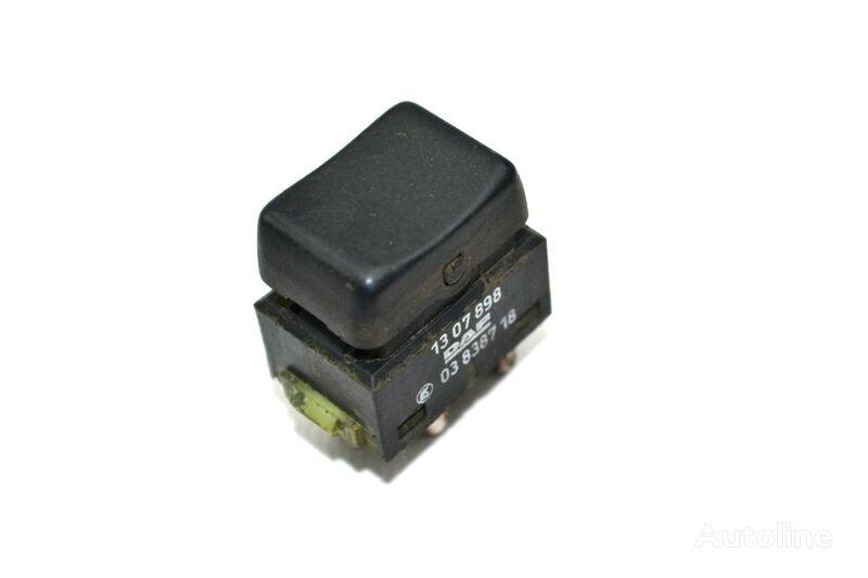 панель приборов для грузовика DAF 65CF/75CF/85CF/95XF (1997-2002)