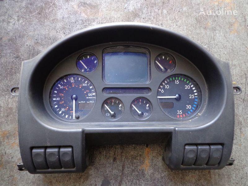 панель приборов DAF для тягача DAF XF, CF