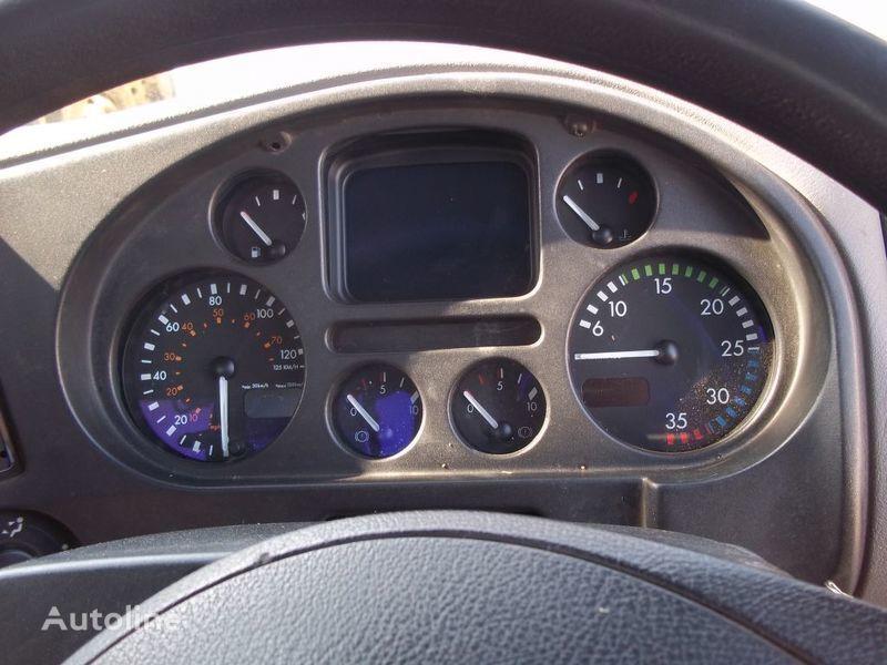 панель приборов DAF для грузовика DAF LF