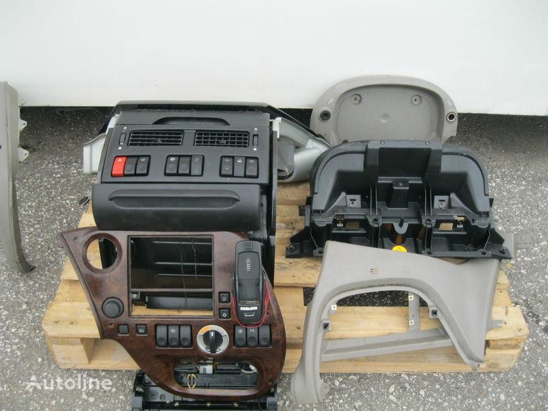 панель приборов DAF для тягача DAF XF 105