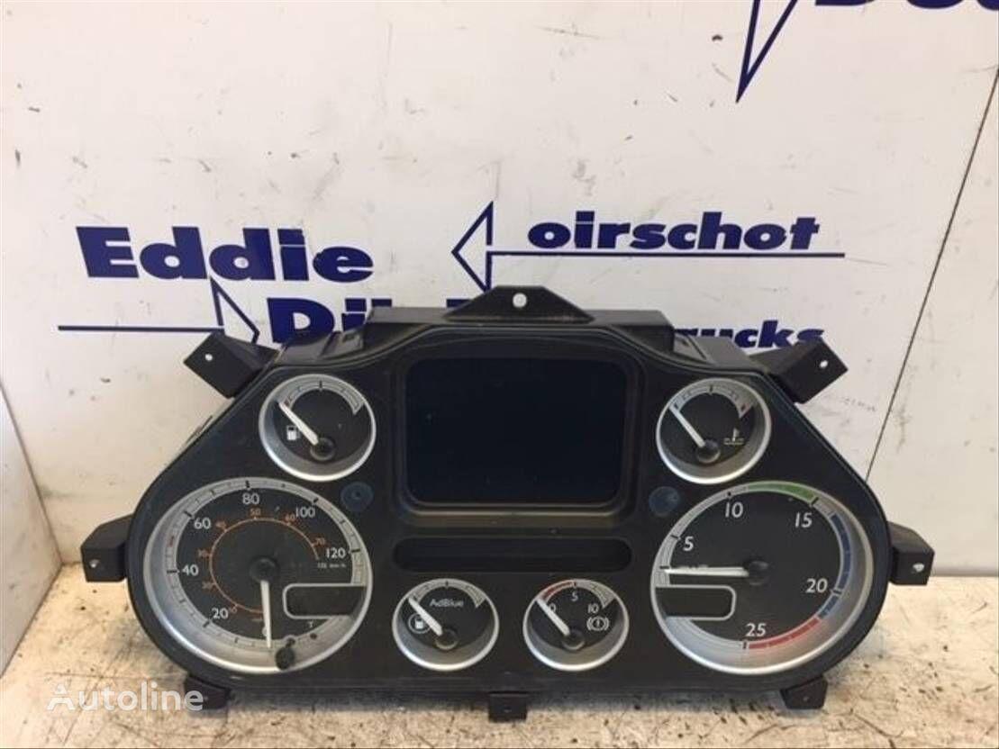 панель приборов DAF DASHBOARD (1743497) для грузовика DAF