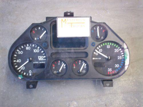 панель приборов DAF Instrumentenpaneel для грузовика DAF LF45