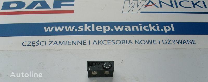 панель приборов DAF WEBASTO для тягача DAF CF 65, 75, 85