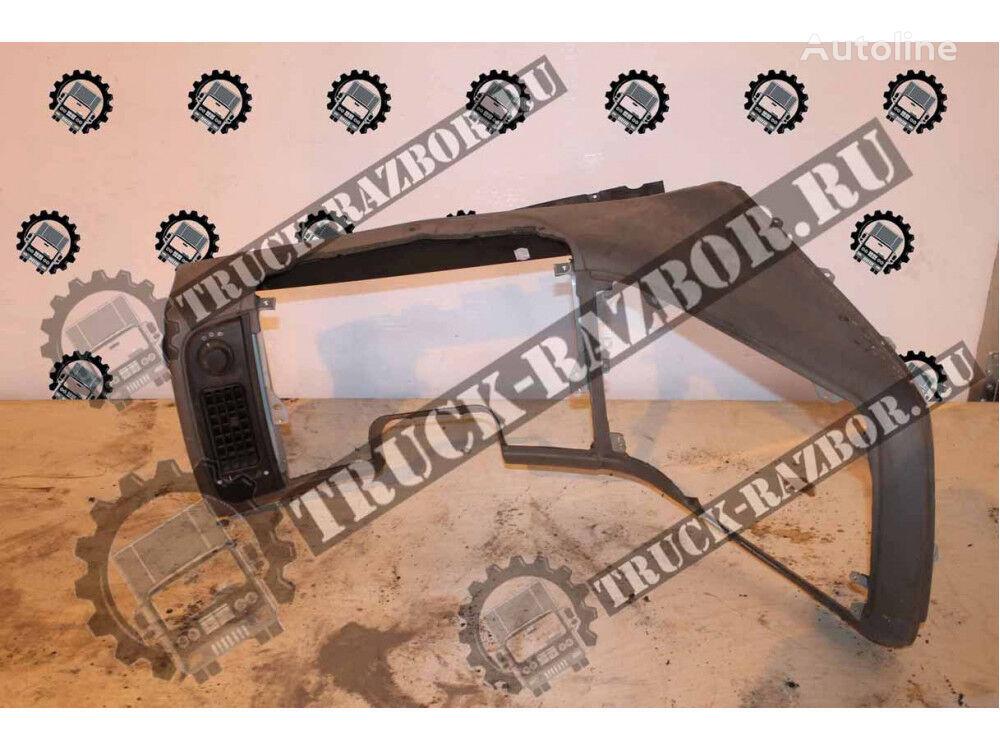 панель приборов DAF деталь торпеды (1297407) для тягача DAF XF105